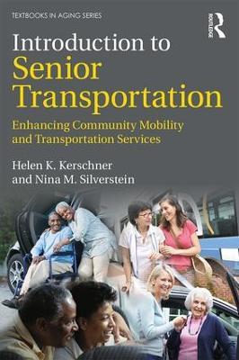 Introduction to Senior Transportation book
