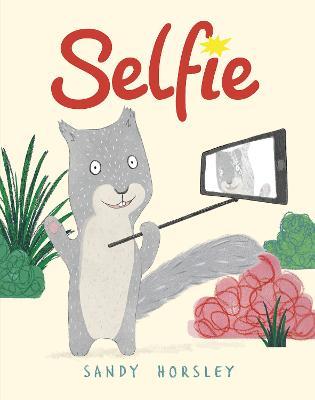 Selfie by Sandy Horsley
