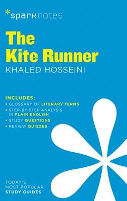 Kite Runner (SparkNotes Literature Guide) by SparkNotes