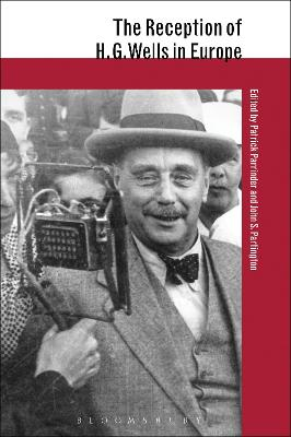 The Reception of H.G. Wells in Europe by Patrick Parrinder