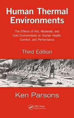 Human Thermal Environments by Ken Parsons