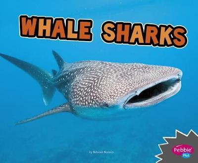 Whale Sharks book