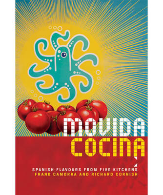 Movida Cocina by Frank Camorra