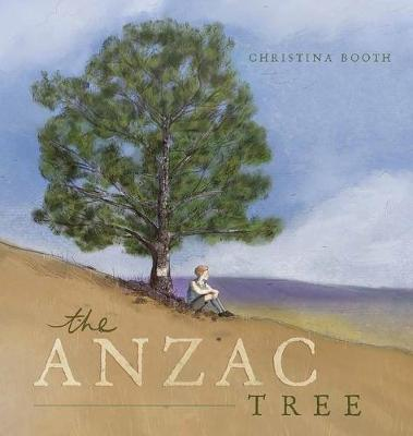 Anzac Tree by Christina Booth