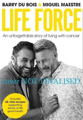 Life Force by Barry du Bois