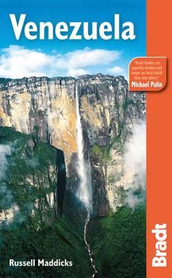 Venezuela book