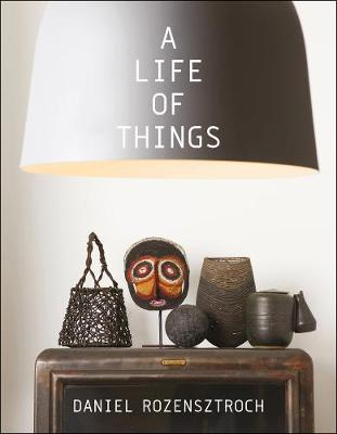 Life of Things book