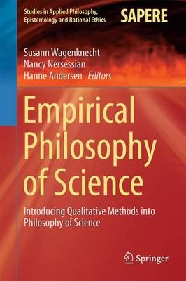 Empirical Philosophy of Science by Hanne Andersen