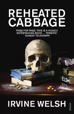 Reheated Cabbage book