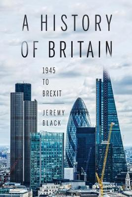 A History of Britain by Jeremy Black