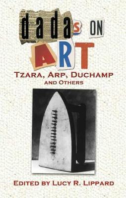 Dadas on Art by Lucy Lippard