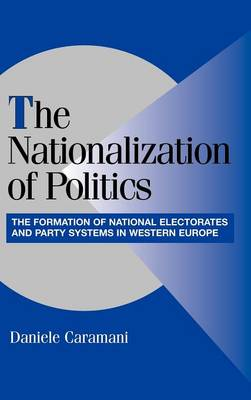 Nationalization of Politics book