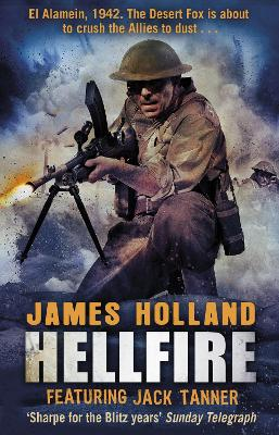 Hellfire by James Holland