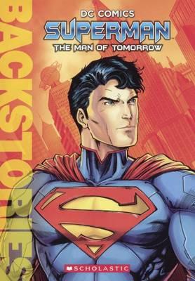 Superman by Daniel Wallace
