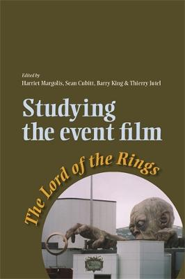 Studying the Event Film by Harriet Margolis