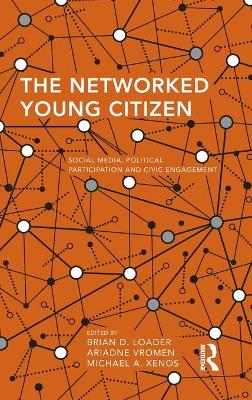 Networked Young Citizen book