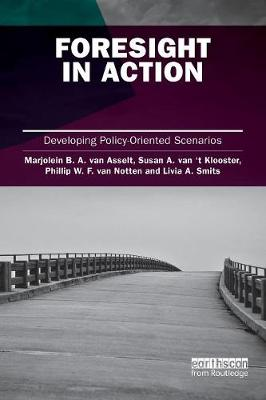 Foresight in Action book