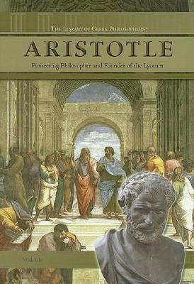 Aristotle by Mick Isle