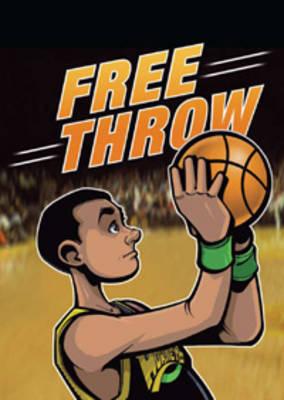 Free Throw by Eric Stevens