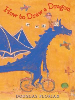How to Draw a Dragon book