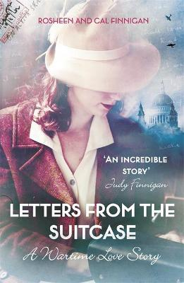 Letters From The Suitcase by Cal Finnigan