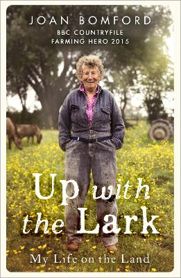 Up With The Lark by Joan Bomford