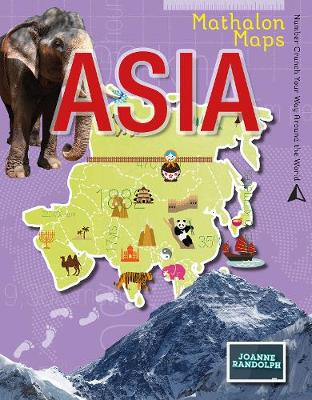 Asia by Joanne Randolph