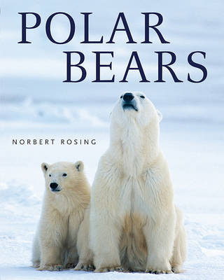 Polar Bears book