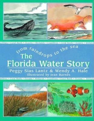 The Florida Water Story by Peggy Sias Lantz