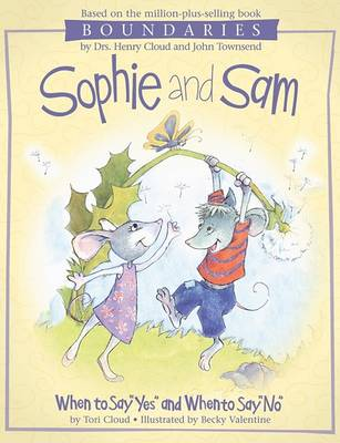 Sophie and Sam by Tori Cloud