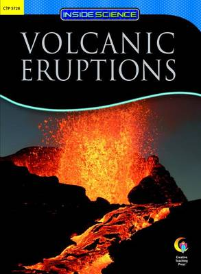 Volcanic Eruptions by Maria Gill