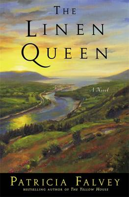 Linen Queen by Patricia Falvey