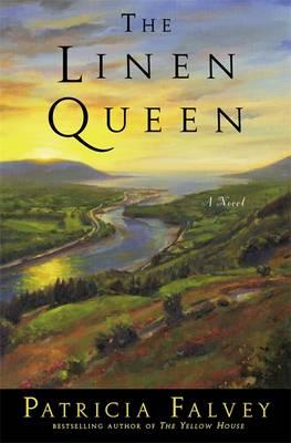 The Linen Queen by Patricia Falvey