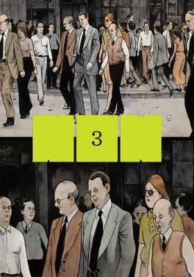 Now 3 by Eric Reynolds
