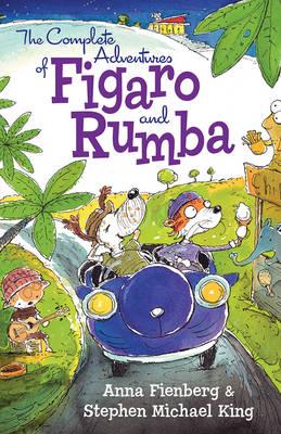Complete Adventures of Figaro and Rumba book
