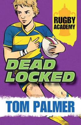 Rugby Academy by Tom Palmer