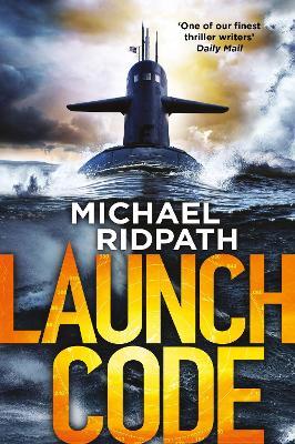 Launch Code by Michael Ridpath