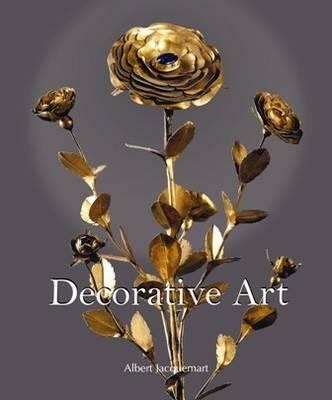 Decorative Art by Albert Jaquemart