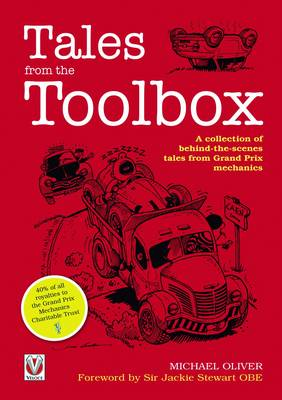 Tales from the Toolbox by Michael Oliver