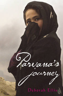 Parvana'S Journey book