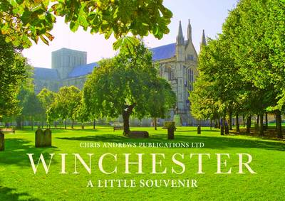 Winchester by Chris Andrews