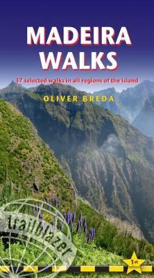 Madeira Walks by