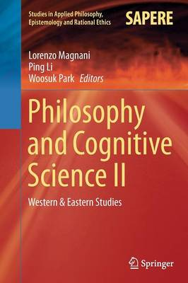 Philosophy and Cognitive Science II by Lorenzo Magnani