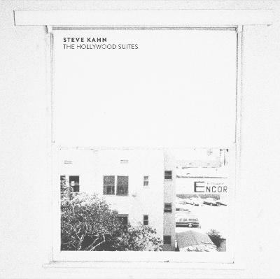 Steve Kahn: The Hollywood Suites book