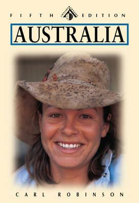 Australia by Carl Robinson