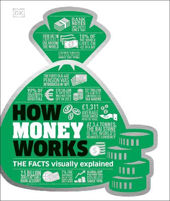 How Money Works book