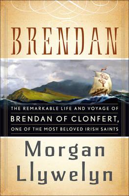 Brendan book