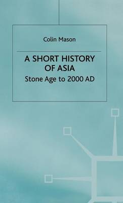 A Short History of Asia book