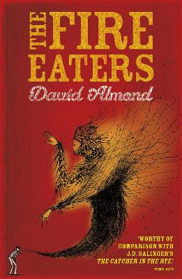 The Fire Eaters by David Almond