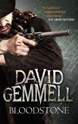 Bloodstone by David Gemmell
